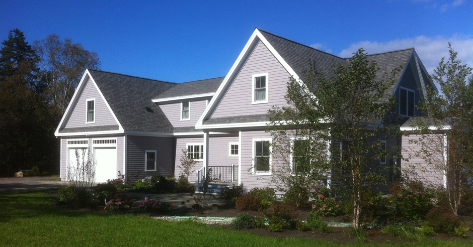 custom maine home builder island building renovations